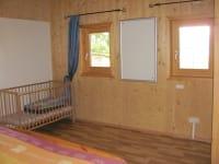 Kinderzimmer Killibauernhütte