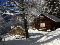 Kräutlhütte - Guten Morgen