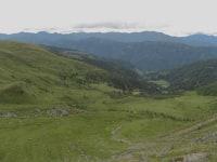 ein herrliches Panorama