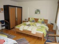 Doppelzimmer mit 3. Bett