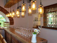 Hofeigene Bar