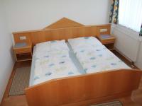 Komfortzimmer mit Balkon für 2 Personen