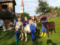 Ein Bauernhof für Kinder