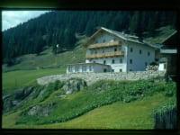 Gasthof Marlstein - wie es früher war