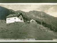 Marlstein 1905 - wie es früher war