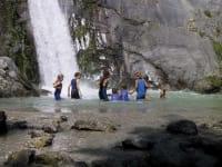 Abenteuer pur - Canyoningtour