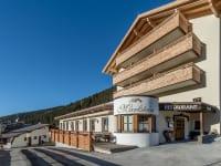 Das Berghotel Marlstein
