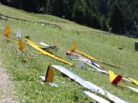Modellflieger-Paradies