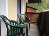 Balkon Malve