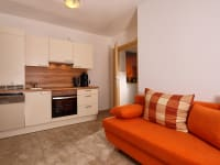 Appartement Kueche