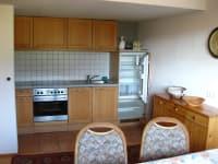 große FeWo Wohnküche