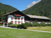 Photo de la ferme