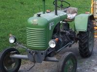 Steyr Bj 1956