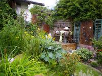 Thalerhof-Tauch ein in den Garten der Sinne