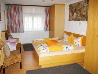 Zimmer Tulpe