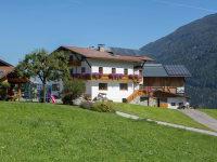 Ferienwohnungen am Kinderbauernhof Tobadillerhof