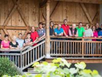 Pitztaler Erlebnisbauern Aktivprogramm