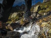 Wanderungen in der Naturparkregion Kaunergrat Pitztal