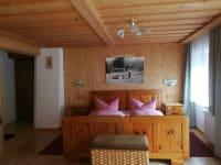 Bauernleben Schlafzimmer