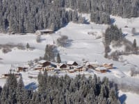 Siedlung Schweizerhof
