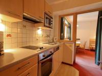 Appartement Blütenzauber 1 Küche