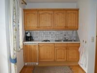 'Ahrnspitz' Küche