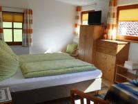 Doppelzimer