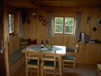 Gullenhütte Wohnküche
