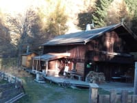 Gullenhütte Herbst