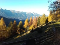 Gullenhütte Herbstlandschaft
