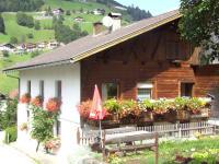 Bauernhof mit Garten