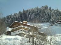 Lexhof im Winter