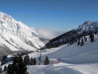 Our ski region Schlick 2000