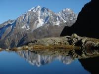 Bei der Regensburgerhütte, Stubaier Alpen