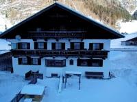 Jörglerhof Winter