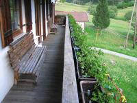 Balkon Zimmer