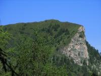 Padauner Kogl 2068 m