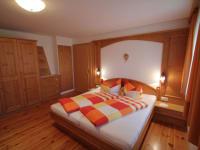 2. Schlafzimmer in der Fewo