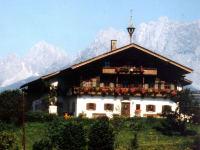 Unser Hof Inntergrub in Fieberbrunn im Pillerseetal
