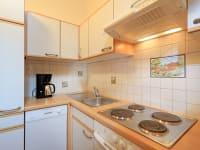 Küche Kaiserblick