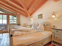 Schlafzimmer Kaiserblick