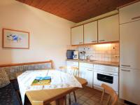 Wohnung Bauernhof Wohnküche
