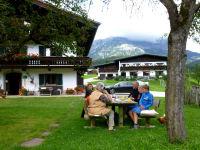 Biobauernhof Wolfseggstall und Pension Sunnbichl