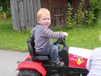 Traktorspass
