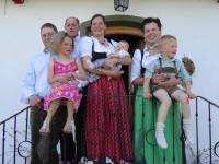 Die ganze Familie