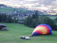 Ballonwoche