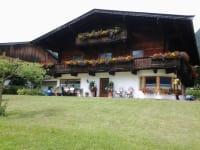 Hasenberghof im Sommer