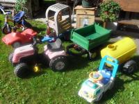 Geräte für Kinder