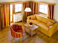 Wohnküche Alpenrose
