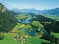 Seenland Kramsach mit Windhaghof
